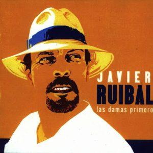 Javier_Ruibal-Las_Damas_Primero-Frontal