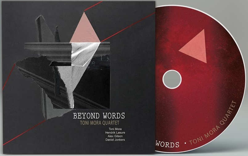 10 € Toni Mora Beyond Words